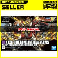 HG Gundam HeavyArms - Bandai