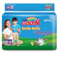 POPOK BAYI/POPOK ANAK/Goo.N smile baby pants XL - 26