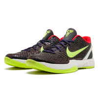 Sepatu Basket Nike Kobe 6 Protro - Chaos