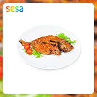 Ikan Kuwe Bakar Jimbaran Beku /ekor