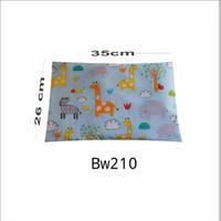 Baby Pillow Bantal Bayi anti Peyang Kulit Kacang Hijau 1