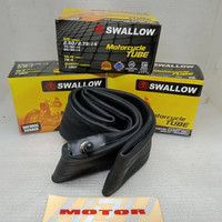 BAN DALAM DALEM SWALOW SWALLOW SEPEDA MOTOR UKURAN 250-275-14 RING 1