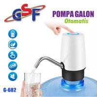 Pompa galon elektrik / Dispenser air elektrik Pompa galon elektrik 682