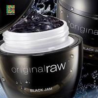 BLACK JAM RAW ORIGINAL KLINK 100% 50 ML MADE IN KOREA CREAM ANTI AGING