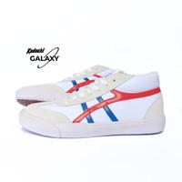 Sepatu Kodachi Galaxy PMB – Putih Merah Biru