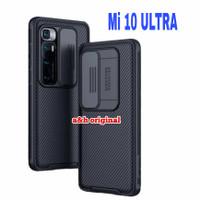 Case Xiaomi Mi 10 ULTRA 6.67 inch - Casing Slide Cover Camera Original