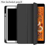 Smart Case iPad Mini 1 2 3 4 5 7.9 inch Silikon with SLOT PENCIL