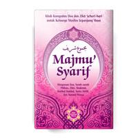 Majmu' Syarif Pink SC - Kitab Kumpuan Doa dan Zikir Sehari - hari