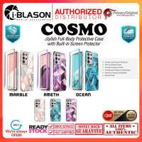 Case Samsung Galaxy S21 Ultra S21 Plus i-Blason iBlason Cosmo Slim - S21 Ultra, Marble