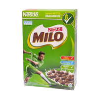 Milo Cereal Sereal Sarapan Box 330 gr 330gr