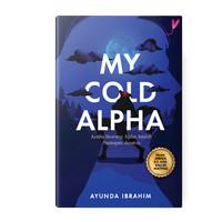 Reneluv - Novel My Cold Alfa - Ayunda Ibrahim