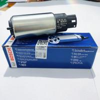 Fuel Pump Timor DOHC Accent BOSCH Pompa Bensin Soket Besar AG1 304