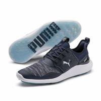 Sepatu golf puma ignite nxt big logo -