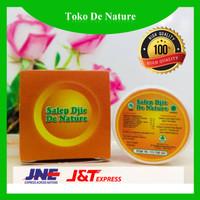 Salep+ De Nature Anti Virus Jamur dan Kutil Kelamin