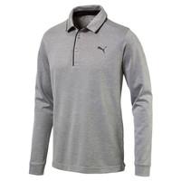 Polo shirt - Tshirt - Kaos Kerah Lengan Panjang PUMA Best