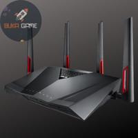 ASUS RT-AC88U AC3100 Dual Band Gigabit Gaming Router Wireless AiMesh