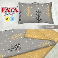 FATA - Balmut / Bantal Selimut Amanda