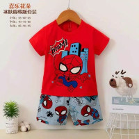 Pakaian Anak Setelan Pendek / Motif Kartun / Kualitas Import / Baju - 55