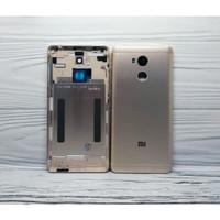 Backdoor Case Tutup Belakang Xiaomi Redmi 4 Pro / 4 Prime