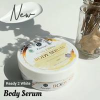 AZRINA WHITENING BODY SERUM BPOM/Azrina Beauty