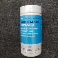 rsp quadralean 150 capsul non stimulant quadra lean