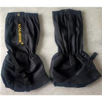 Kalibre Cover Hujan Sepatu Shoes Cover Jas Hujan 985184000 Hitam
