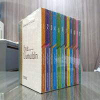BUKU IHYA ULUMUDDIN 12 BUKU - BOX SET - IMAM AL GHAZALI - BEST SELLER