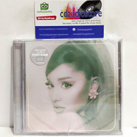 CD ARIANA GRANDE - POSITIONS LIMITED EDITION VER. 1