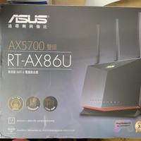 ASUS RT-AX86U AX86U AX5700 Wireless Mesh Gaming Router Aimesh