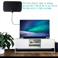 Antena TV Digital Indoor