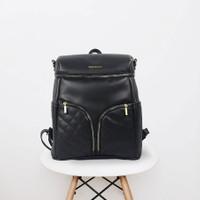 tas bayi besar ransel modis diaperbag buccubag pop series
