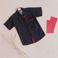 Uhan Top, Baju Ceong Sam Cowok, Baju Imlek anak, Baju Sincia Anak
