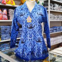 Baju KORPRI WANITA resmi pake furing