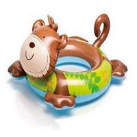 Intex Ban renang bayi Swimtrainer - 3-6 Bulan, Monkey