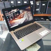 Laptop / Notebook Asus VivoBook A442UQ Gaming Dual VGA