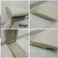 armrest mitsubishi xpander console box sandaran tangan tengah arm rest