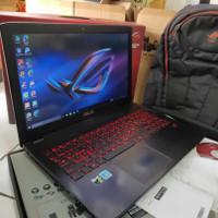 Laptop Asus slim ROG Gaming Core i7 - 6 Ram 16GB SSD 250GB Samsung Evo