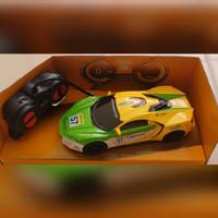 Mainan RC Mobil Supercar | Remot Kontrol mobil balap
