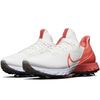 Sepatu Golf Nike Air Zoom Infinity Tour Wide white Original - limited