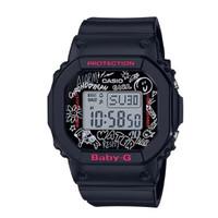 Jam Tangan Baby-G BGD-560SK-1DR BGD560SK Hitam Original Garansi Resmi
