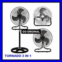 Kipas angin tornado besi 3in1/ miyoshi