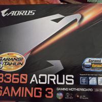 gigabyte b360 aorus gaming 3