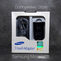 ORI Charger Fast Charging Micro USB Samsung S5 S6 S7 Note 4 5 EDGE J5