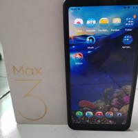 PROMO 7/11 Xiaomi Mi Max 3 Ram 4/64 Vs Redmi 8 Realme 3 5 Vivo Z1 Oppo