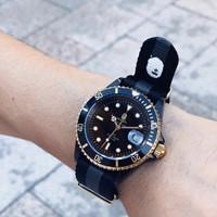 Bape Type 1 Bapex Watch Nato Band