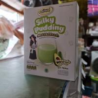 Silky Pudding Forisa Avocado 155 gr
