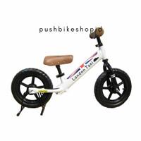 Balance bike / Pushbike London Taxi