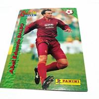 1996 Calcio Abel Balbo Roma