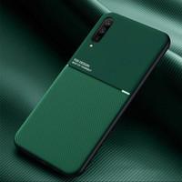 Casing Samsung Galaxy A70 - A70s Softcase IQS DESIGN Original Cover - Hijau