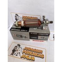 Modern Armature Pasah M2900 / Angker Planer / Angker Ketam/ Sugu M2900
